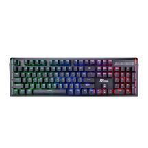RK 950金属面板青轴机械键盘 青轴